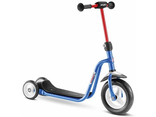 PUKY Roller R1 - Trottinette - bleu